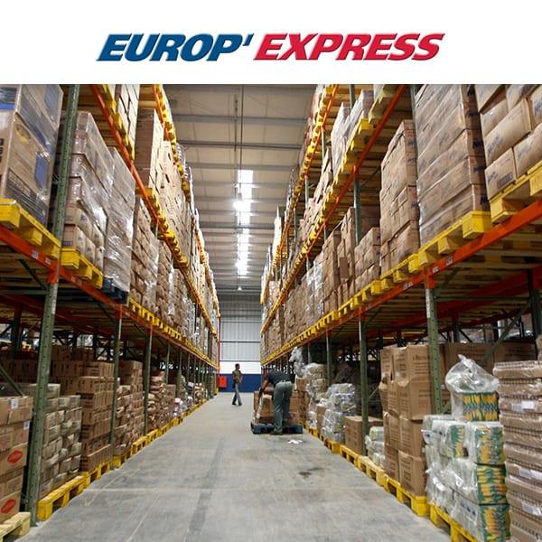 Europ Express