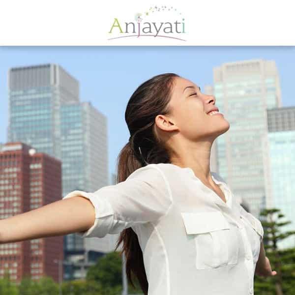 anjayati